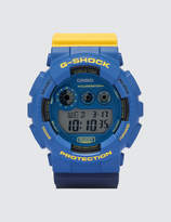 "G-Shock Thomas Marecki X GD120NC ""No Comply"""