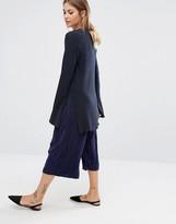 Fashion Union Plisse Culottes