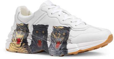 05254fc1d Gucci Tiger Men Shoes | over 40 Gucci Tiger Men Shoes | ShopStyle