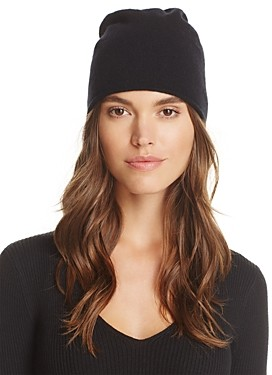 C by Bloomingdale's Angelina Cashmere Slouch Hat - 100% Exclusive