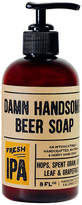 Damn Handsome Grooming Liquid Soap: IPA (8 OZ)