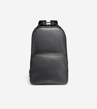 Cole Haan GRANDSERIES Leather Backpack