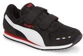 Puma Toddler Cabana Racer Sneaker