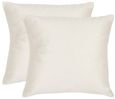 Textures and Weaves Pillows (Set of 2)