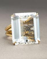 Crystal Highlight Ring