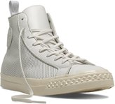 PF Flyers Todd Snyder Rambler Hi Mens Leather High Top Lace Up Sneakers Shoes 10.5