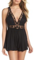 Free People Women's Intimately Fp Betty Lace Romper