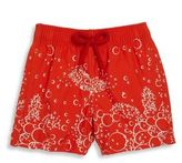 Vilebrequin Baby's & Toddler Boy's Bubble Turtle Swim Trunks