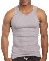 ToBeInStyle Men's A-Shirt Tank Top Muscle Shirt