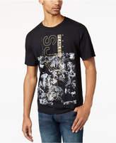 Sean John Men's Brotherhoodz Graphic-Print T-Shirt
