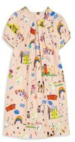 Dolce & Gabbana Toddler's, Little Girl's, & Girl's Printed Dress