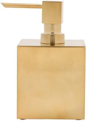 Dw 475 Brass Soap Dispenser