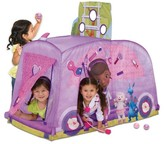 Play-Hut Playhut®; Dora the Explorer Playzone