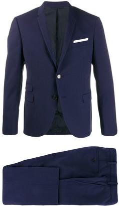 Neil Barrett Two-Piece Formal Suit