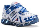 Star Wars R2D2 Kids' Light-Up Athletic Shoes