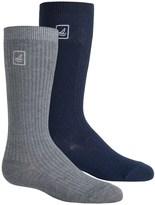 Sperry Knee-High Socks - 2-Pack, Over the Calf (For Little Girls)