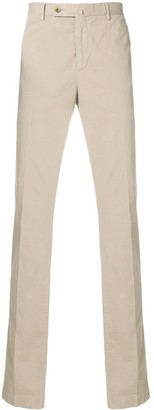 Hackett Side Fastened Tailored Trousers