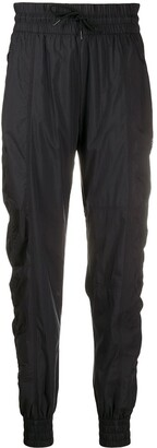 adidas by Stella McCartney Ruched Detail Track Trousers