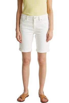 Esprit Women's 040ee1c309 Shorts