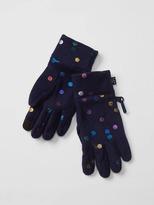 Gap Pro Fleece tech gloves