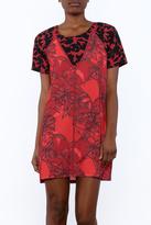 MinkPink Sheath Dress