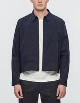 YMC Bowie L/S Shirt