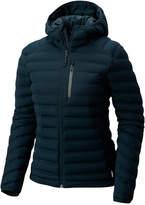 Mountain Hardwear Women's StretchDown Hooded Jacket from Eastern Mountain Sports