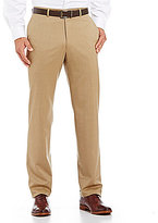 Hart Schaffner Marx Tailored Flat-Front Chicago Dress Pants