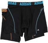 adidas Sport Performance ClimaCool 2-Pack Boxer Brief