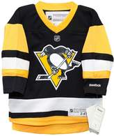 Reebok Pittsburgh Penguins Alternate Infant, Toddler and Child Screen Print Jersey
