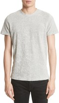 Our Legacy Men's Cotton Terry T-Shirt