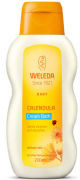 Weleda Baby Calendula Cream Bath (200ml)