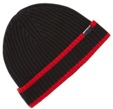 Burberry Ribbed Cashmere Beanie