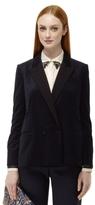 Club Monaco Pricilla Tuxedo Blazer