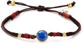 Chan Luu Labradorite Leather Bracelet