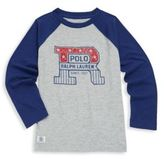 Ralph Lauren Toddler's, Little Boy's and Boy's Baseball Tee