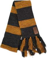 Harry Potter Fantastic Beasts and Where To Find Them Newt Knit Scarf Hufflepuff