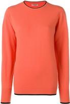 Saint Laurent Pre Owned 1990'S cashmere jumper