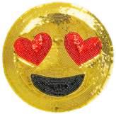 iDecoz Emoji Sequin Patch