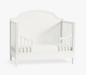 Pottery Barn Kids Mila 4-In-1 Toddler Bed Conversion Kit Only