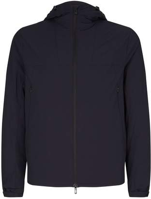 Emporio Armani WaterproofHooded Jacket