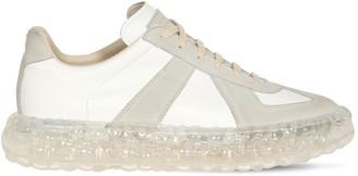 Maison Margiela New Replica Super Bubble Rubber Sneakers