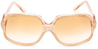 Emilio Pucci Pre Owned 'Maharaja' sunglasses