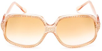 Emilio Pucci Pre-Owned 'Maharaja' sunglasses