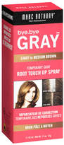 Marc Anthony True Professional Bye.Bye Gray Temporary Gray Root Touch Up Spray