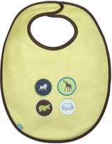 Lassig Medium Bib Savannah (Petrol)