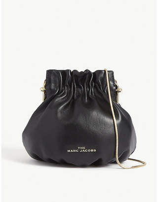 Marc Jacobs Soiree leather cross-body bag