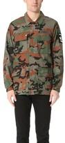 Obey Tripper Jacket