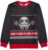 Star Wars Stormtrooper Pullover, Big Boys (8-20)