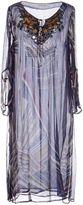 Henry Cotton's 3/4 length dresses